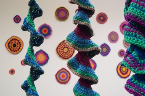 Let's Crochet Uk